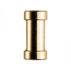 Manfrotto адаптер 119 на 1/4 дюйма и 3/8 дюйма