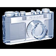 Кристальный юбилейный выпуск Nikon Model I 100th Anniversary