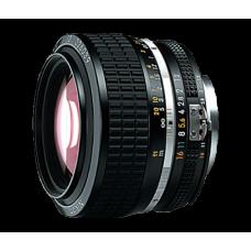 MF NIKKOR 50mm f/1.2