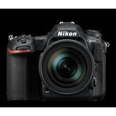 D500 Kit AF-S DX 16-80mm f/2.8-4Е ED VR