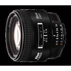 AF NIKKOR 85mm f/1.8D