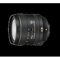 AF-S DX NIKKOR 16-80mm f/2.8-4E ED VR (восстановленная техника)
