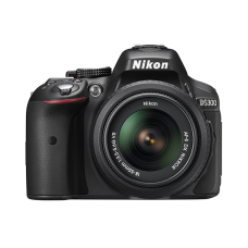 D5300 Kit AF-P DX 18-55mm f/3.5-5.6G VR  (восстановленная техника)