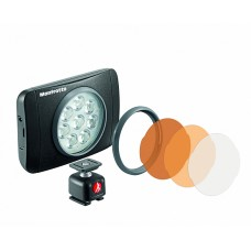Manfrotto MLUMIEMU-BK LED Lumie Muse осветитель светодиодный