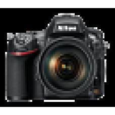 D800 (без объектива) (восстановленная техника)