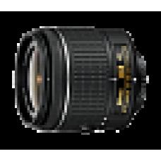 AF-P DX NIKKOR 18-55mm f/3.5–5.6G VR