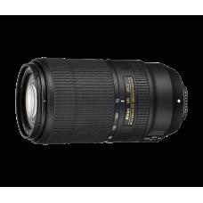 AF-P NIKKOR 70-300mm f/4.5-5.6 ED VR