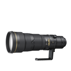 AF-S NIKKOR 500mm f/4G ED VR