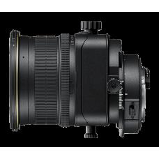 PC-E NIKKOR 85mm f/2.8D Micro ED