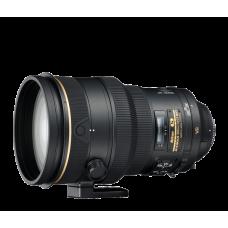 AF-S NIKKOR 200mm F2.0G IF-ED VRII