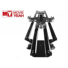 Слайдер с рельсами для видео MY SKATER-DOLLY