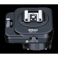 TTL переходник AS-17 для фотокамер серии F3