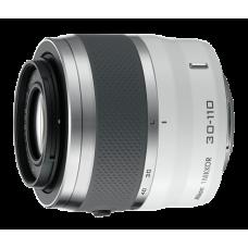 1 NIKKOR VR 30-110mm f/3.8-5.6 Белый