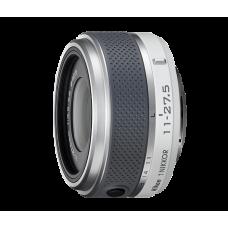 1 NIKKOR 11-27.5mm f/3.5-5.6 Белый