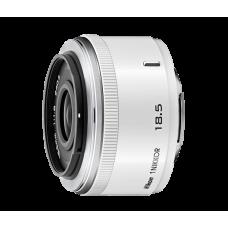 1 NIKKOR 18.5mm f/1.8 Белый