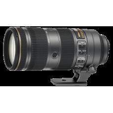 AF-S NIKKOR 70-200mm f/2.8E FL ED VR 100th Anniversary Edition