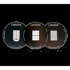 Lastolite Комплект масок для создания фоновых эффектов Gobo Set