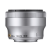 1 NIKKOR 32mm f/1.2 серебристый
