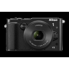 Nikon 1 V3 Kit 10-30mm PD f/3.5-5.6 черный