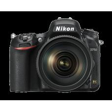 D750 Kit  + AF-S NIKKOR 24-120mm f/4G ED VR
