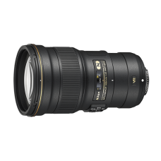 AF-S NIKKOR 300mm f/4E PF ED VR
