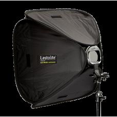 Lastolite Софтбокс Ezybox Hotshoe 54х54 см + кронштейн