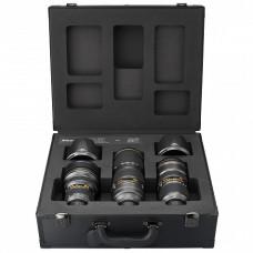 Комплект из трех зум-объективов NIKKOR F2.8 100th Anniversary Edition