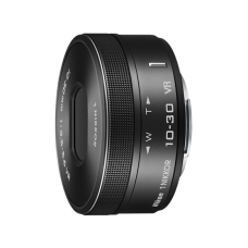 1 NIKKOR VR 10-30mm f/3.5-5.6 PD-ZOOM черный