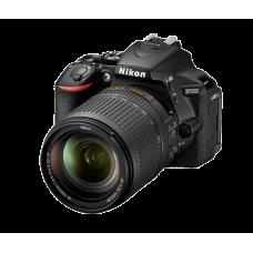 D5600 Kit AF-S DX 18-140mm f/3.5-5.6G ED VR