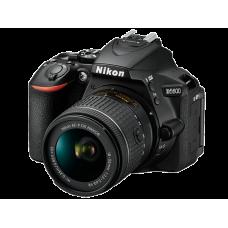 D5600 Kit AF-P DX 18-55mm f/3.5-5.6G