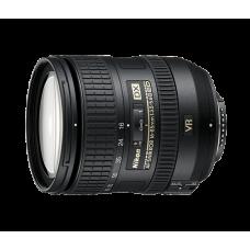 AF-S DX NIKKOR 16-85mm f/3.5-5.6G VR
