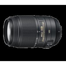 AF-S DX NIKKOR 55-300mm f/4.5-5.6G VR
