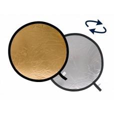 Lastolite LR3034 отражатель серебряный/золотой 75 см