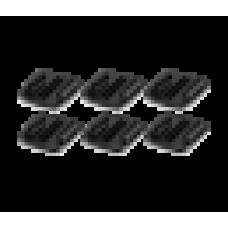 Комплект опорных креплений AA-12