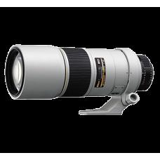AF-S NIKKOR 300mm f/4D IF-ED Серый