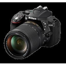 D5300 Kit AF-S DX 18-140mm f/3.5-5.6G VR