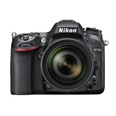 D7100 Kit AF-S DX 18-105mm f/3.5-5.6G ED VR (восстановленная техника)