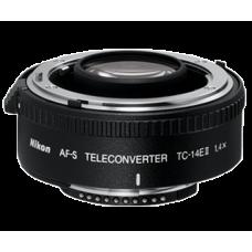 AF-S TC-14E II Teleconverter