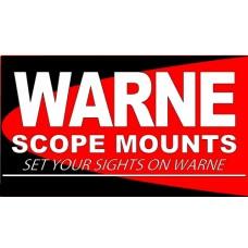 Крепления Warne MAXIMA 213M