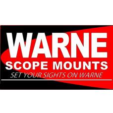 Крепления Warne MAXIMA 201M