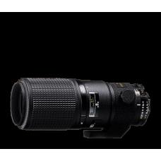 AF NIKKOR 200mm f/4D Micro IF-ED