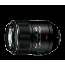 AF-S NIKKOR 105mm f/2.8G Micro VR IF-ED