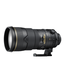 AF-S NIKKOR 300mm f/2.8G ED VR II